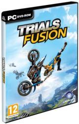 Ubisoft Trials Fusion (PC)