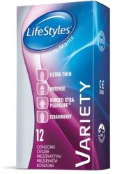 Lifestyles Variety - 12db