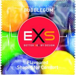 EXS Condoms Bubble Gum (1db)