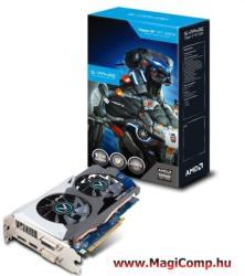 SAPPHIRE Radeon R7 250X Vapor-X 1GB GDDR5 128bit PCIe (11229-01-20G)