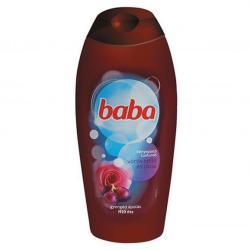 Baba Vörösszőlő és Rózsa 400ml