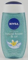 Nivea Hawaiian Flower Női Tusfürdő 250ml