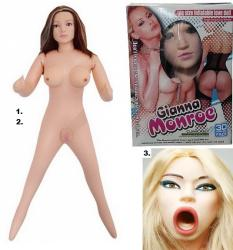 Gianna Monroe