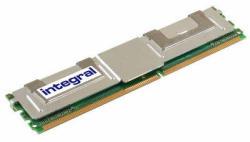 Integral 4GB (2x2GB) DDR3 667MHz IN2T2GFWNEX2K2