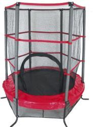 Spartan Red trambulin szett 137cm (1253)