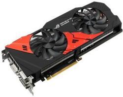 ASUS GeForce GTX 760 X2 MARS 4GB GDDR5 512bit PCIe (ROG MARS760-4GD5)