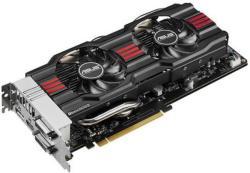 ASUS GeForce GTX 770 DirectCU II OC 4GB GDDR5 256bit PCIe (GTX770-DC2OC-4GD5)