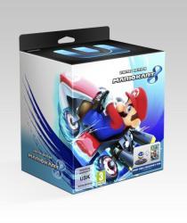 Nintendo Mario Kart 8 [Limited Edition] (Wii U)