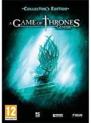 Focus Home Interactive A Game of Thrones Genesis [Collector's Edition] (PC)