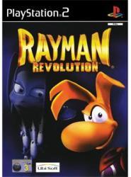 Ubisoft Rayman Revolution (PS2)
