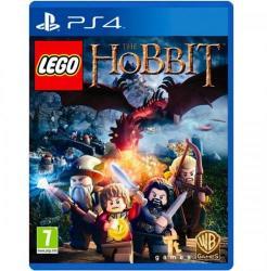 Warner Bros. Interactive LEGO The Hobbit (PS4)