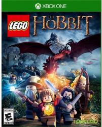 Warner Bros. Interactive LEGO The Hobbit (Xbox One)