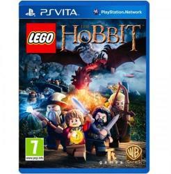 Warner Bros. Interactive LEGO The Hobbit (PS Vita)