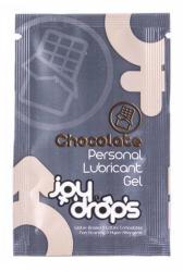 JoyDrops Csokoládé ízű síkosító 5ml