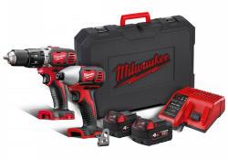Milwaukee M18 BPP2C-402C (4933443552)