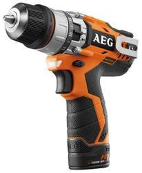 AEG BSB 12 G2 LI-152B