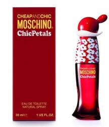 Moschino Cheap and Chic Chic Petals EDT 30ml