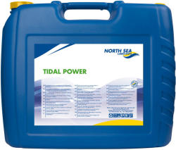North Sea Lubricants NSL TIDAL POWER SCR 5W30 20L