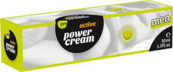 Hot Aktive Power Cream erekcióerősítő krém 30ml