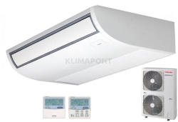 Toshiba RAV-SM1107CTP-E / RAV-SP1104AT-E Super Digital