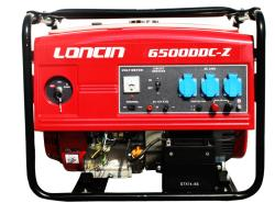 Loncin LC6500DDC-Z