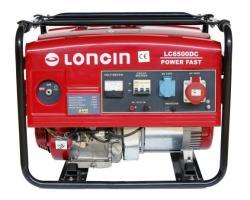 Loncin LC6500DC-380V