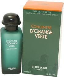 Hermès Concentré D'Orange Verte EDT 100ml Tester