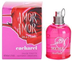 Cacharel Amor Amor In a Flash EDT 50ml
