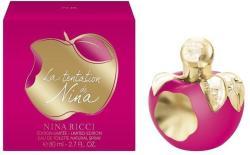 Nina Ricci La Tentation de Nina EDT 50ml