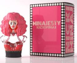 Nicki Minaj Minajesty EDP 100ml