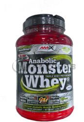 Amix Nutrition Anabolic Monster Whey - 1000g