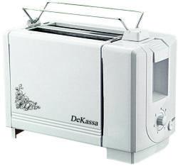 DeKassa DK-1510