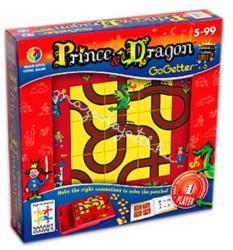 SmartGames GoGetter Prince & Dragon