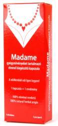 Madame gyógynövényes kapszula 5db