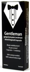 Gentleman gyógynövényes kapszula 5db