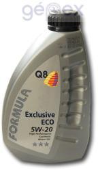 Q8 Formula Exclusive Eco 5W-20 1L