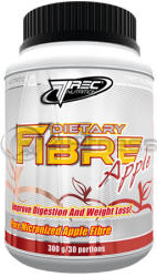 TREC NUTRITION Dietary Fibre Apple - 300g