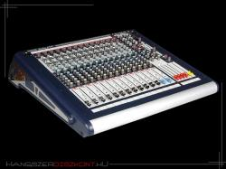 Soundcraft GB4-12