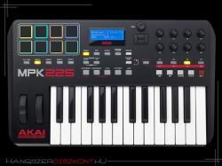 Akai Professional Pro MPK 225