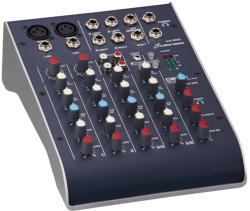 Studiomaster C2S-2