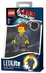 LEGO Lord Biznissz világítós kulcstartó LGL-KE44