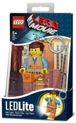 LEGO Emmet világítós kulcstartó LGL-KE47
