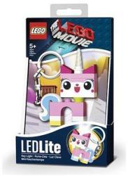 LEGO Csoda Kitty világítós kulcstartó LGL-KE45