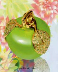 S. Cute Sweet Amour Green Apple EDP 50ml