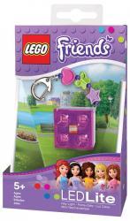 LEGO Friends világító kulcstartó LGL-KE3F