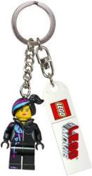 LEGO Wyldstyle kulcstartó 850895