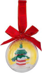 LEGO Karácsonyi dekorgömb karácsonyfával 850851