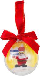 LEGO Karácsonyfa-dísz Télapó 850850