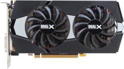 SAPPHIRE Radeon R7 265 Dual-X 2GB GDDR5 256bit PCIe (11232-00-20G)