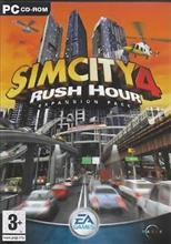 Electronic Arts SimCity 4 Rush Hour (PC)